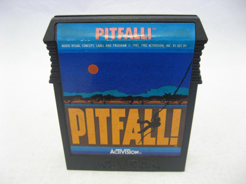 Atari Games | Press-StartGames