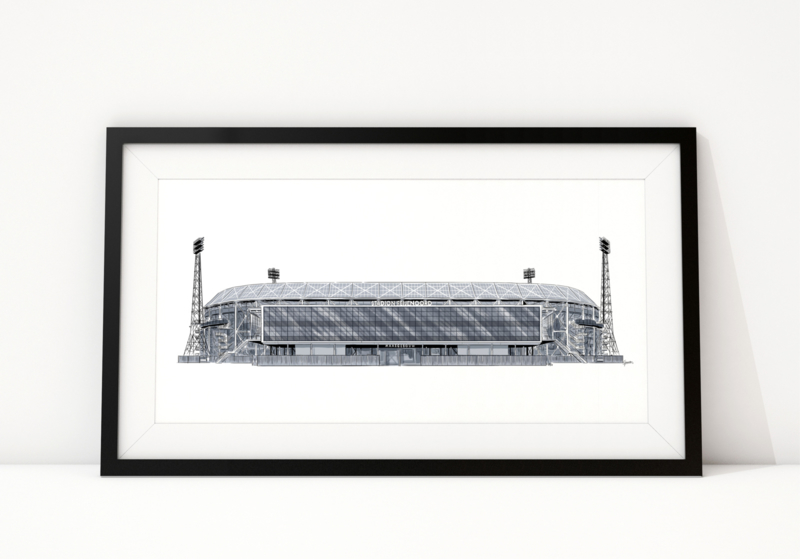 stadion feyenoord de kuip
