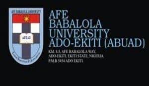 Afe Babalola University Post UTME/DE