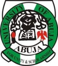 UNIABUJA Distance Learning and Continuing Education Form