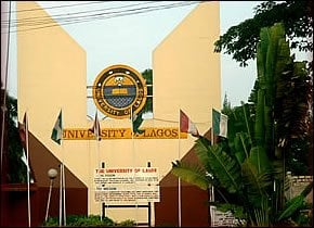 UNILAG Post UTME past question