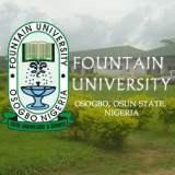 Fountain University Osogbo Post UTME / DE Screening Form for 2021/2022
