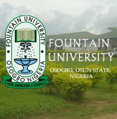 Fountain University Resumption Date - www.myschoolgist.com.ng