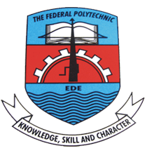 Federal Polytechnic Ede ND Part-time admission form