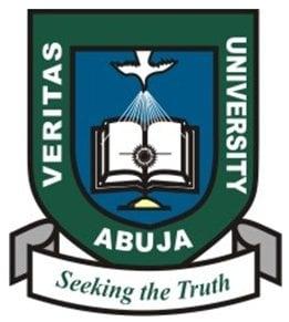 Veritas University Pre-Degree, IJMB and JUPEB Admission Forms