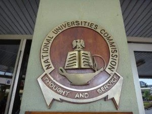 nuc releases illegal varsities in nigeria