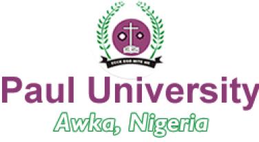 paul university JUPEB admission form