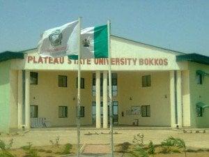 Plateau State University, PLASU admission list