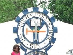 Federal Poly Bida Cut Off Mark.