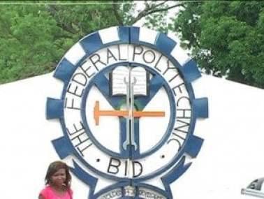 2018/2019 Federal Polytechnic Bida HND Admission