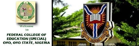 Federal-College-of-Education-Special--Oyo-university-ibadan-degree-admission-list