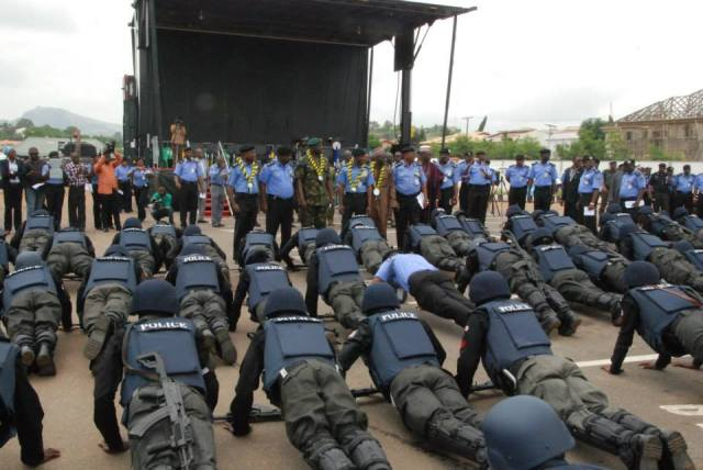 List of Successful Candidates for Police Recruitment 2019