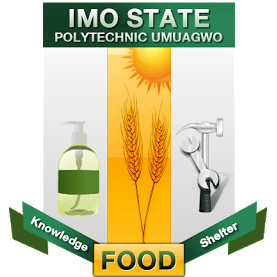 Imo State Polytechnic HND Admission Form