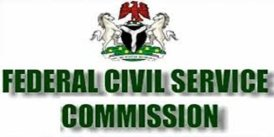 Federal Civil Service Commission Nationwide Massive Recruitment