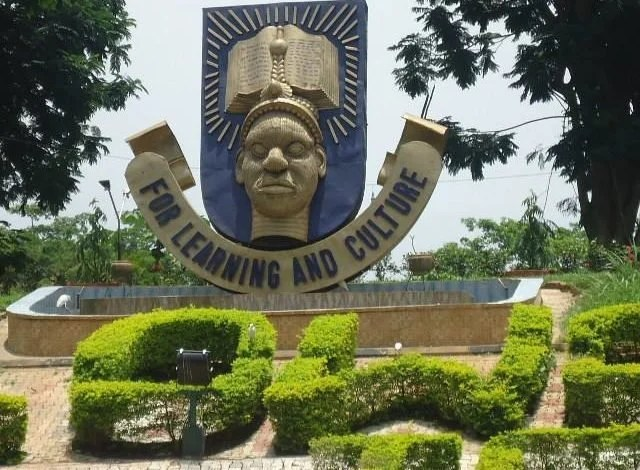 OAU Executive MBA Admission Form