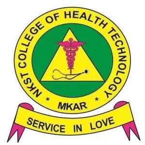 NKST College of Health Technology Admission Form