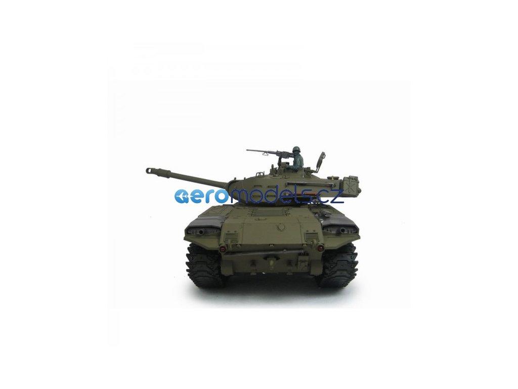 TANK M41A3 WALKER BULLDOG 1:16 RC auta na dálkové ovládání - Aeromodel.sk - Prodejce kvalitních RC modelů