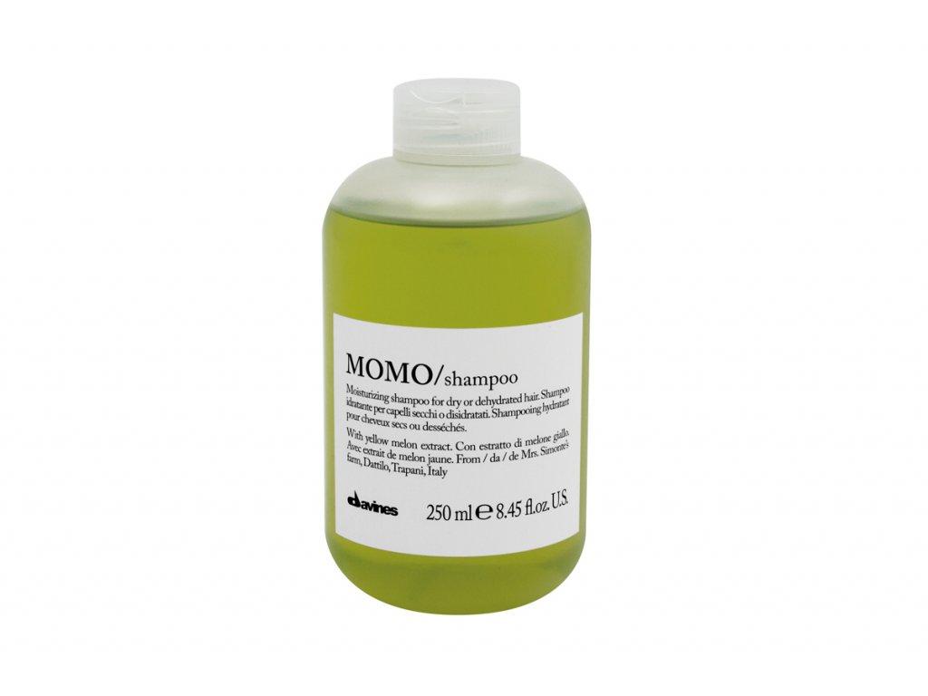 Momo - Shampoo 250 ml - Pro krásu vlasů
