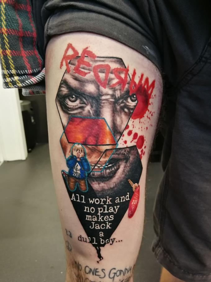 Show No Love Tattoo : tattoo, Tattoo, Quotes, Ideas, Pictures, Meanings