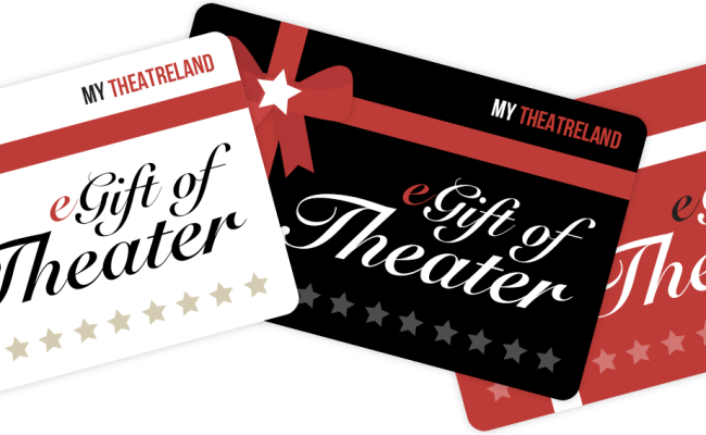 Houston Theater Gift Cards And Gift Certificates