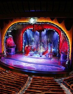Ka theatre also las vegas nv cirque du soleil patton oswalt rh theater