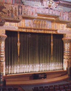Egyptian theatre venue exterior west main st boise id also alan parsons project steven curtis rh theater