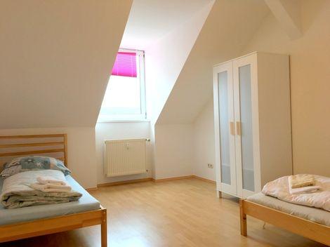 Lssige Wohnung in Erfurt ID 901