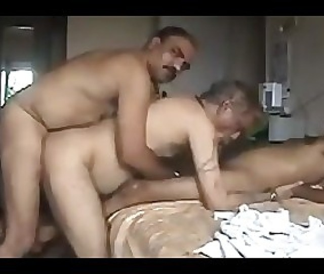 Meaty Indian