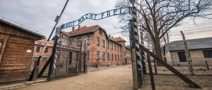 Excursión a Auschwitz desde Cracovia   Nattivus