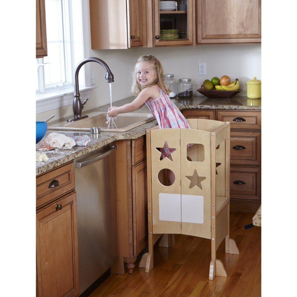Guidecraft Kitchen Helper