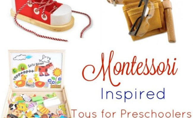 The Ultimate Guide For The Best Montessori Toys For 2 Year
