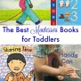 The Best Montessori Books For Toddlers Natural Beach Living