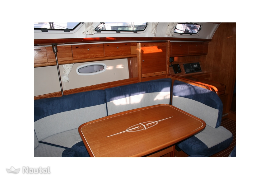 bosun chair rental slipcovers for dining chairs without arms sailing boat rent bavaria 40 cruiser in baotić marina, split, hvar | nautal