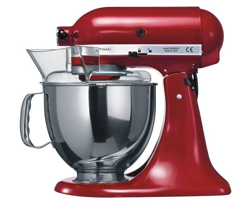 Kitchenaid Artisan 5KSM150PSEER kuchynsk robot  Naysk