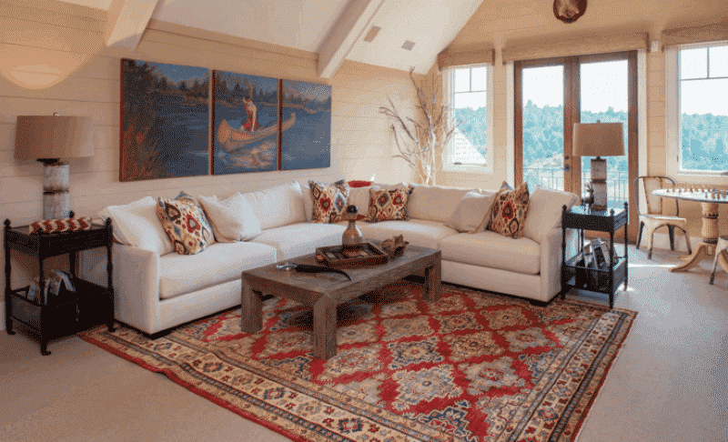 Rug Over Carpet Home Decorating With Rugs Over Carpets