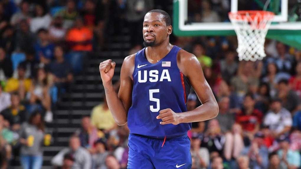 USA Basketball announces Olympic team roster | NBA.com