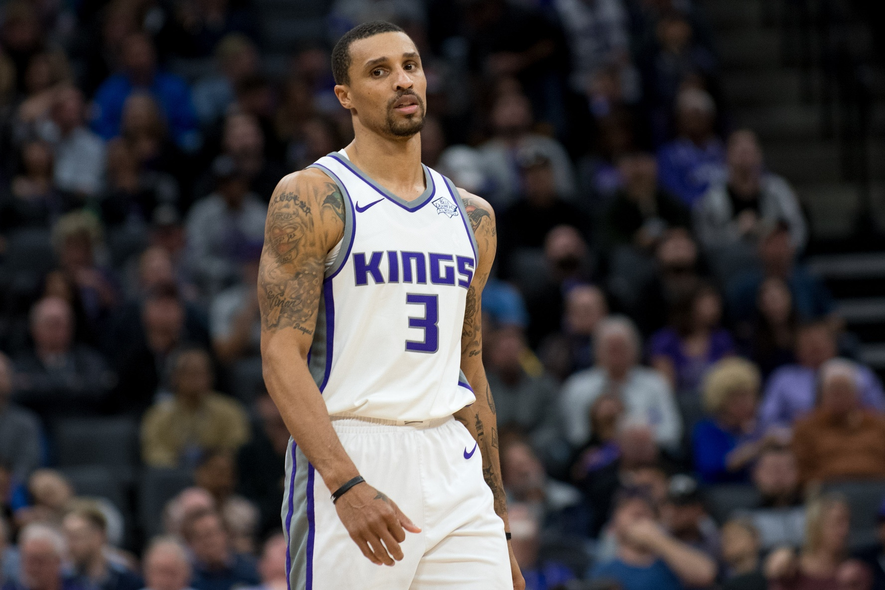 Cavs to Trade for George Hill NBAcom