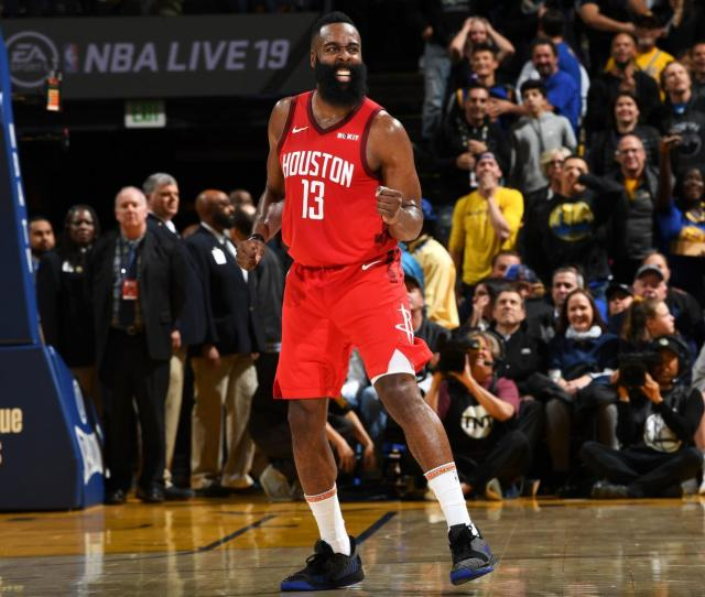 Morey Harden Could Be Best Offensive Player Ever