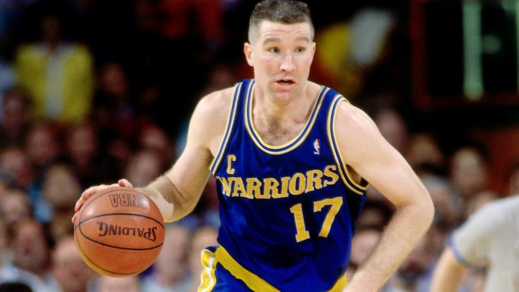 chris mullin warriors