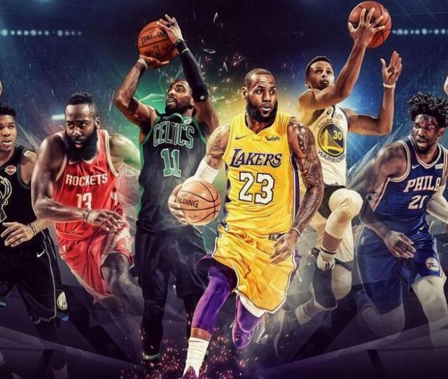 Nba On Tnts 2018 19 Regular Season Schedule To Feature 66 Games Highlighted By Opening Night Oct 16 Nba Com