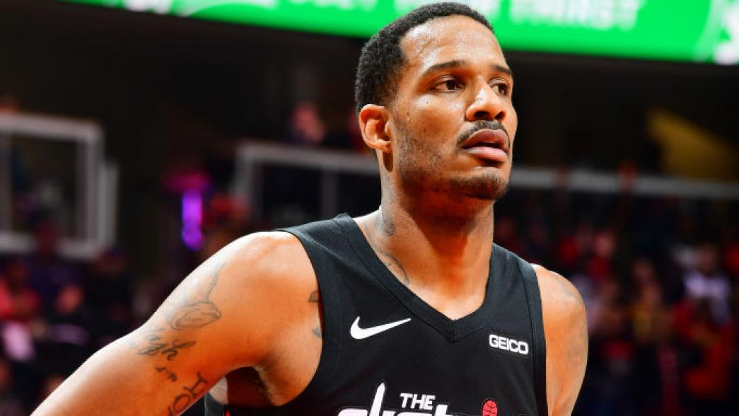 Wizards Ariza Both Hoping New Situation Brings Fresh Life
