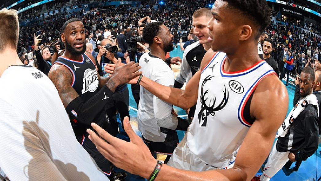 Nba All Star 2019 Schedule Of Events Nba