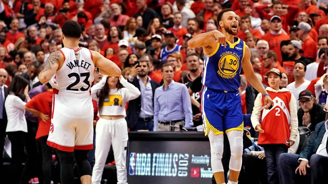 Ultimate Highlight Finals Game 5 Nba