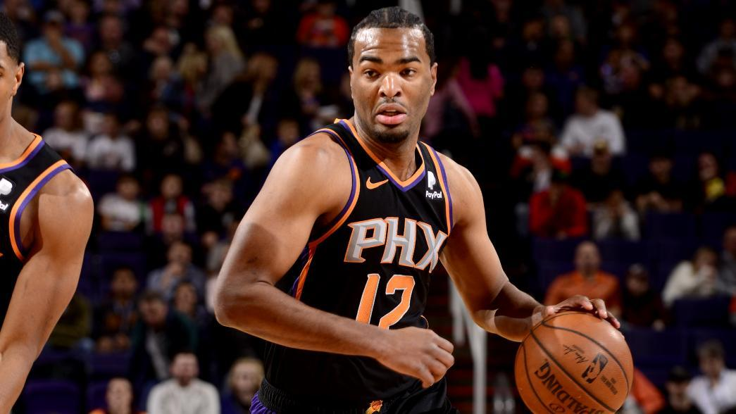 Report Suns Trade T J Warren No 32 Pick To Pacers