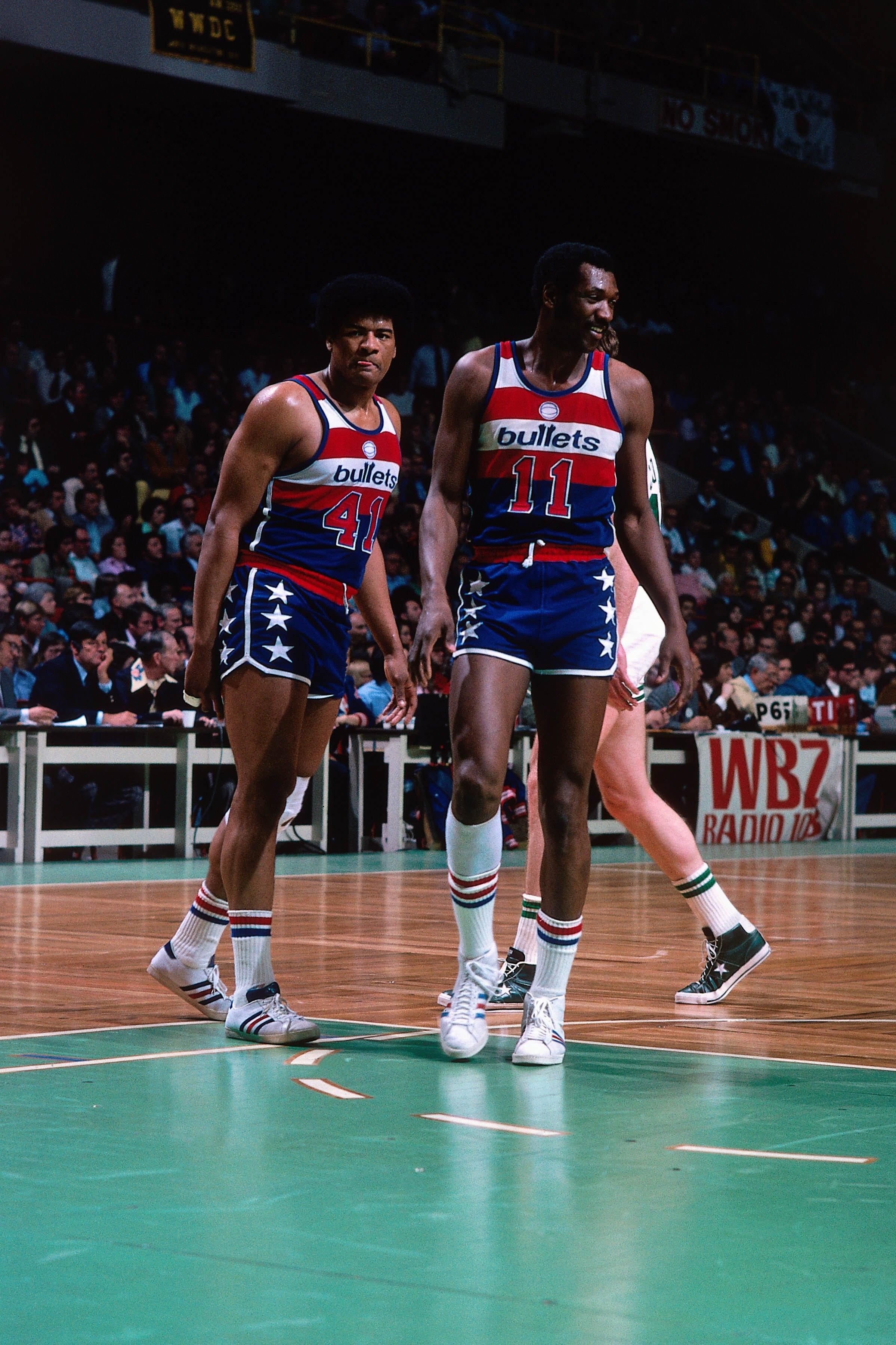 Morning Tip Q A Wes Unseld Nba