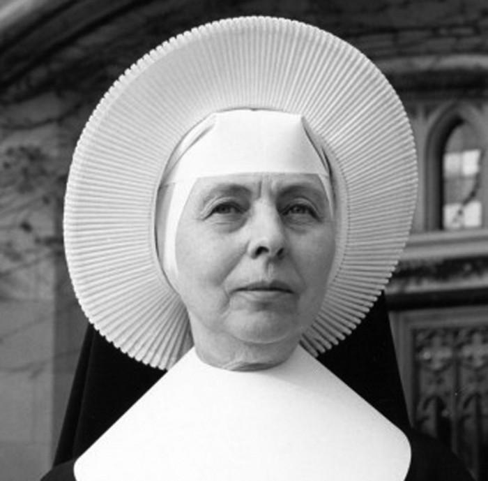 srmadeleva (nun)