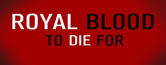 Royal Blood Teaser