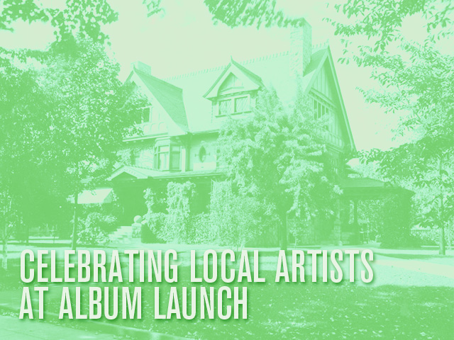 web_local album launch