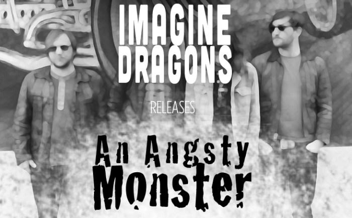 IMAGINE DRAGONS web