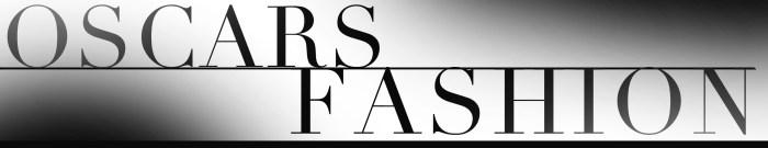 oscars fashion graphic
